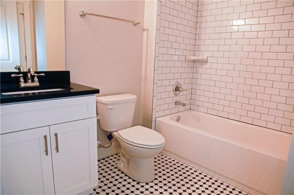 Huntsville 1st floor bathroom