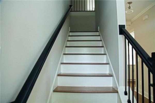 Huntsville Staircase