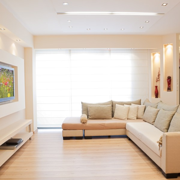 position your home for natural lighting