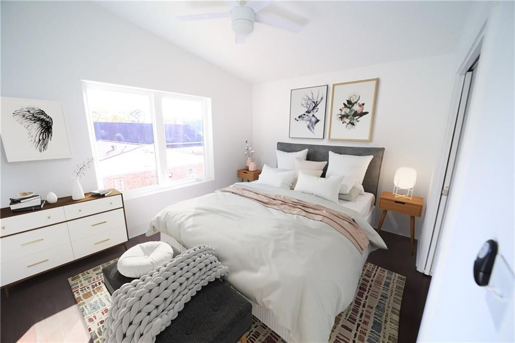 Permelia master bedroom