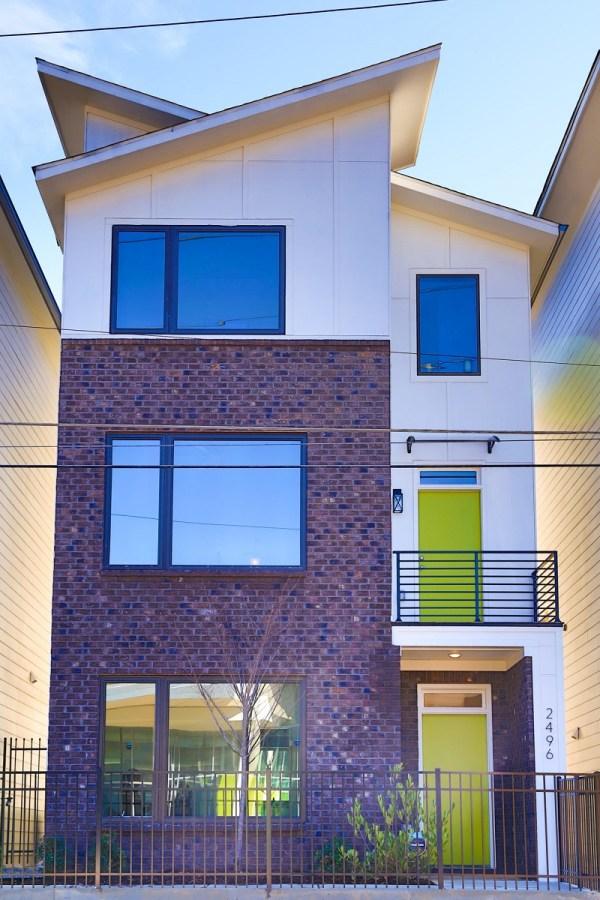 Perla house plan photo