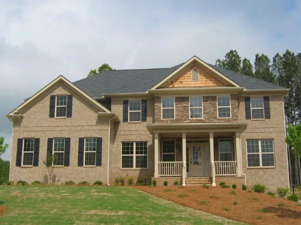 Barnett house plan photo