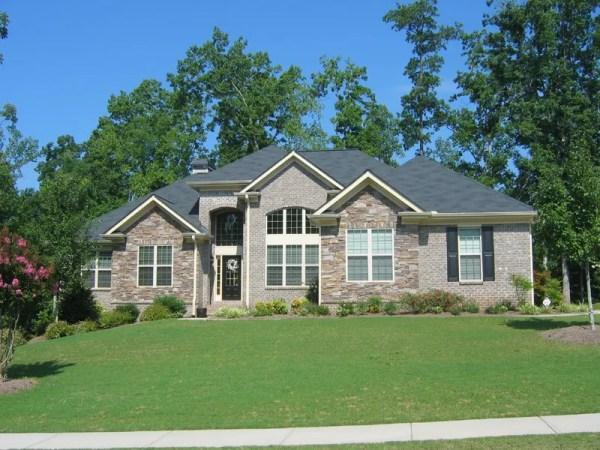 Covington home design