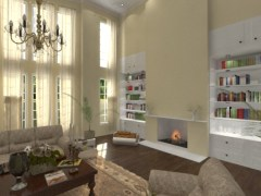 Lexington grand room rendering-1