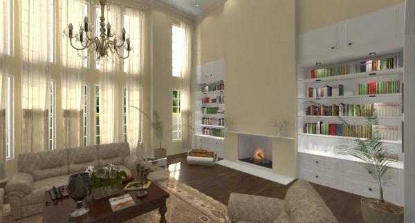 Lexington grand room rendering-1