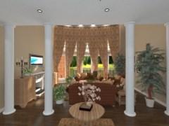 Renica living room