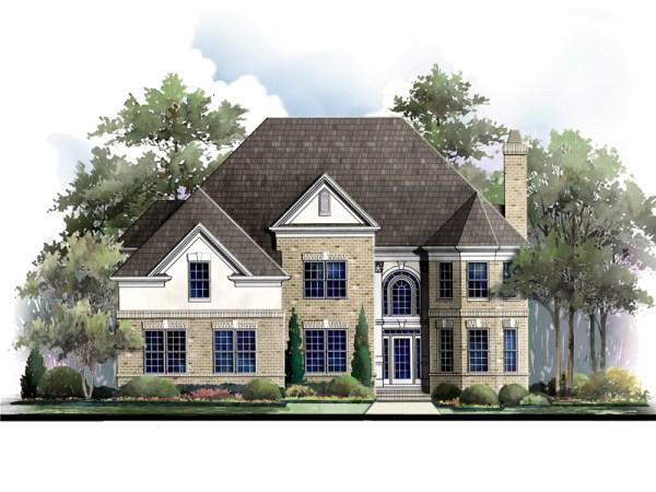 Yancy elevation rendering
