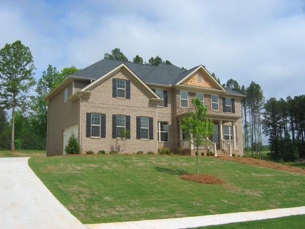 Barnett home photo 2