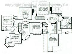 Yorkshire III second floor