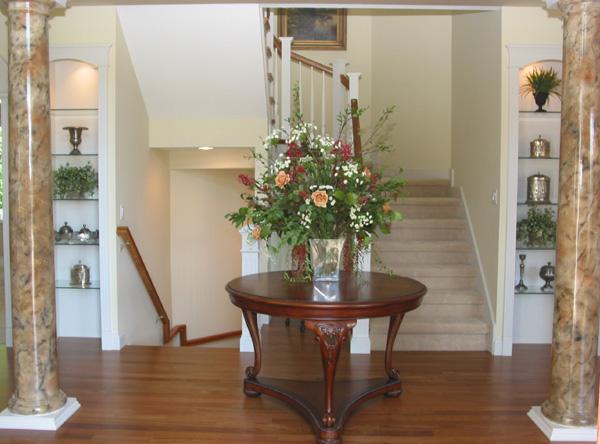 Primrose foyer