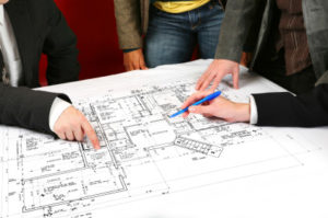 House plan modifications