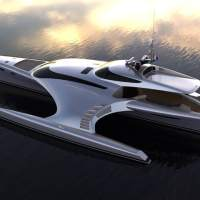 Adastra by John Shuttleworth Yacht Designs