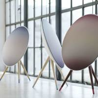 Bang & Olufsen A9 Nordic Sky wireless speaker