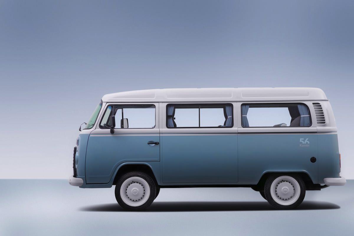 Volkswagen Type 2 >> Volkswagen Type 2 Microbus Kombi Last Edition Design Father