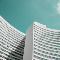 Reflexionen Eins Architectural Photography by Matthias Heiderich