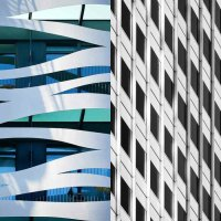 Abstract Architecture Photography by Pete Sieger