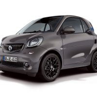 Smart Fortwo by Colette