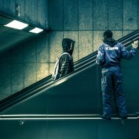 Urban Photography by Marius Vieth
