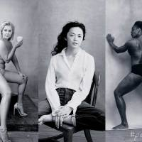 The 2016 Pirelli Calendar by Annie Leibovitz