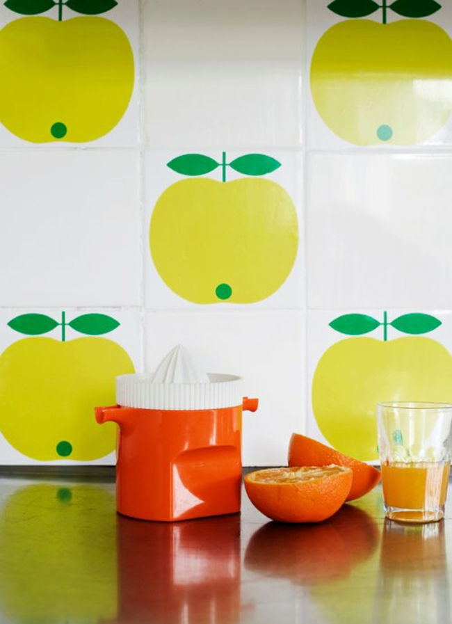 decoration cuisine moderne