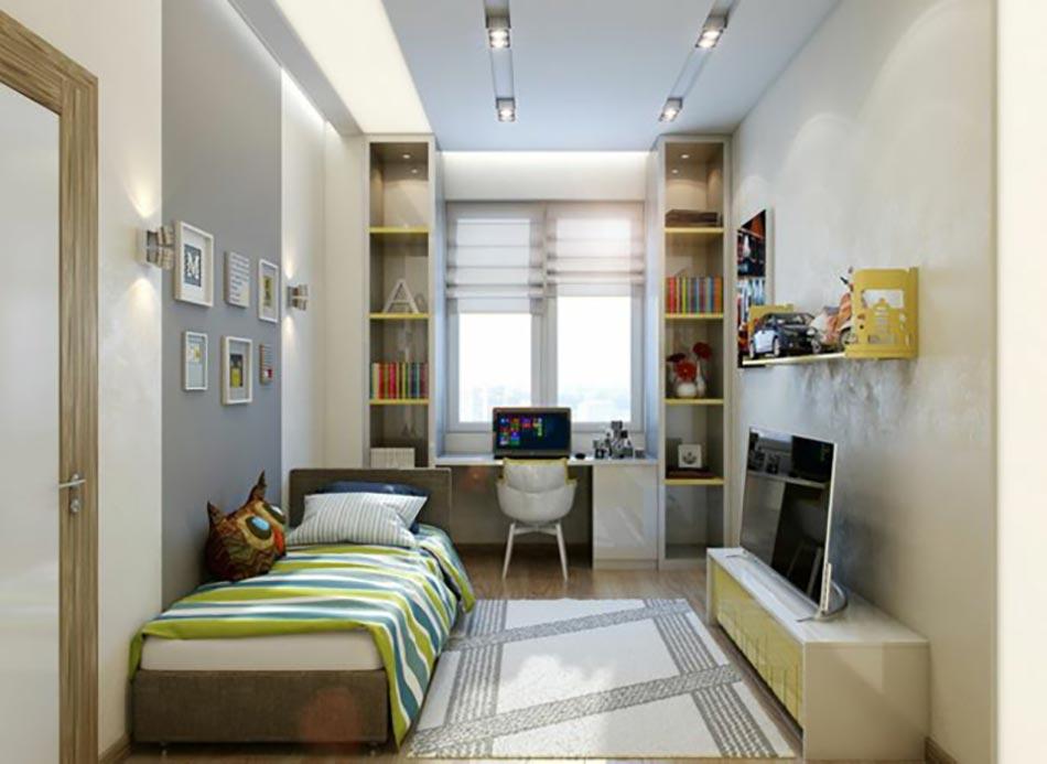 Amnagement Chambre Denfant Dans Un Appartement Design