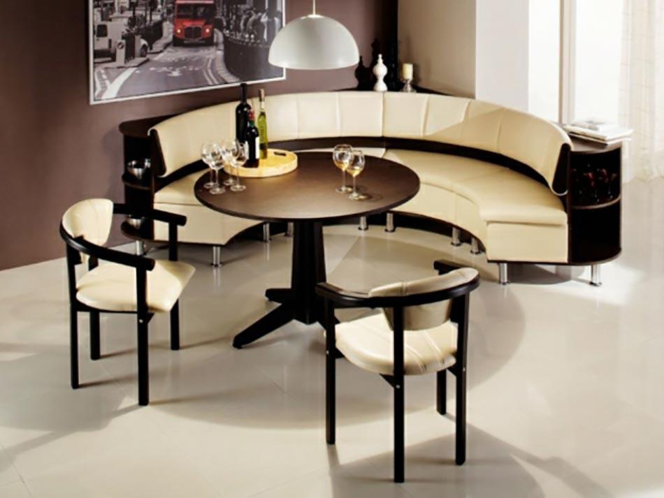 banquette d angle design
