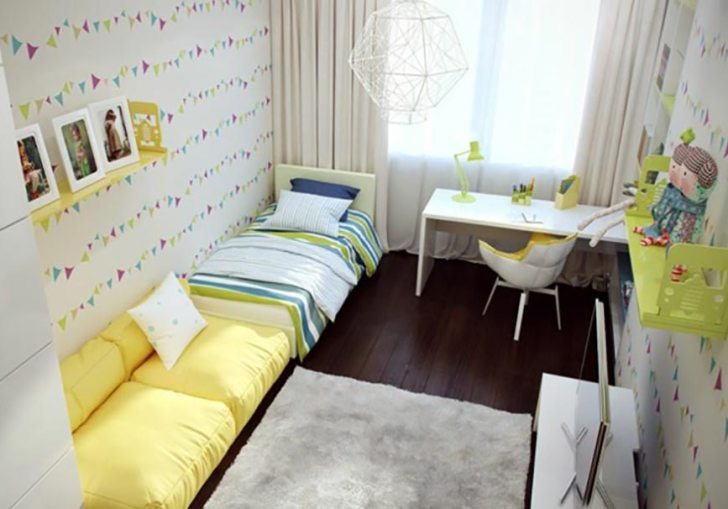 Bedroom Paint Color Ideas For Small Rooms