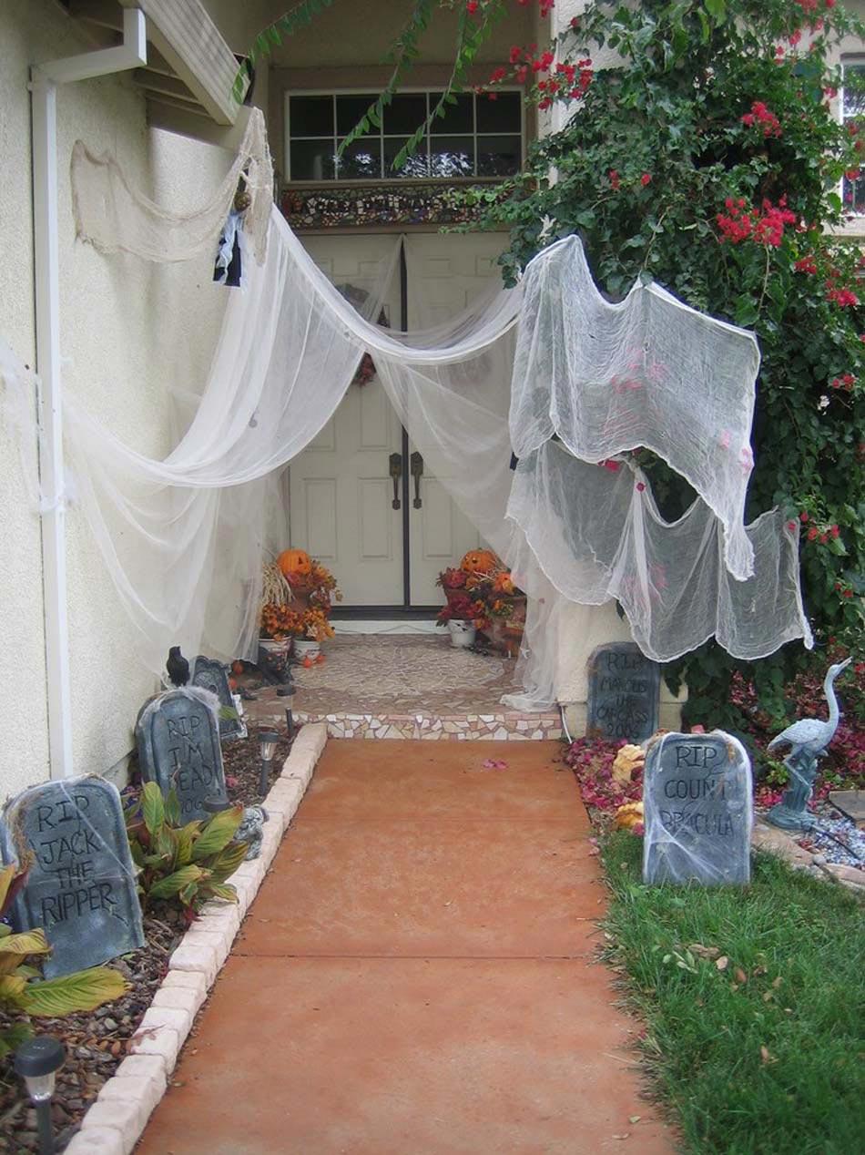 Décoration Halloween 16 Inspirations En Images Pour Décorer L