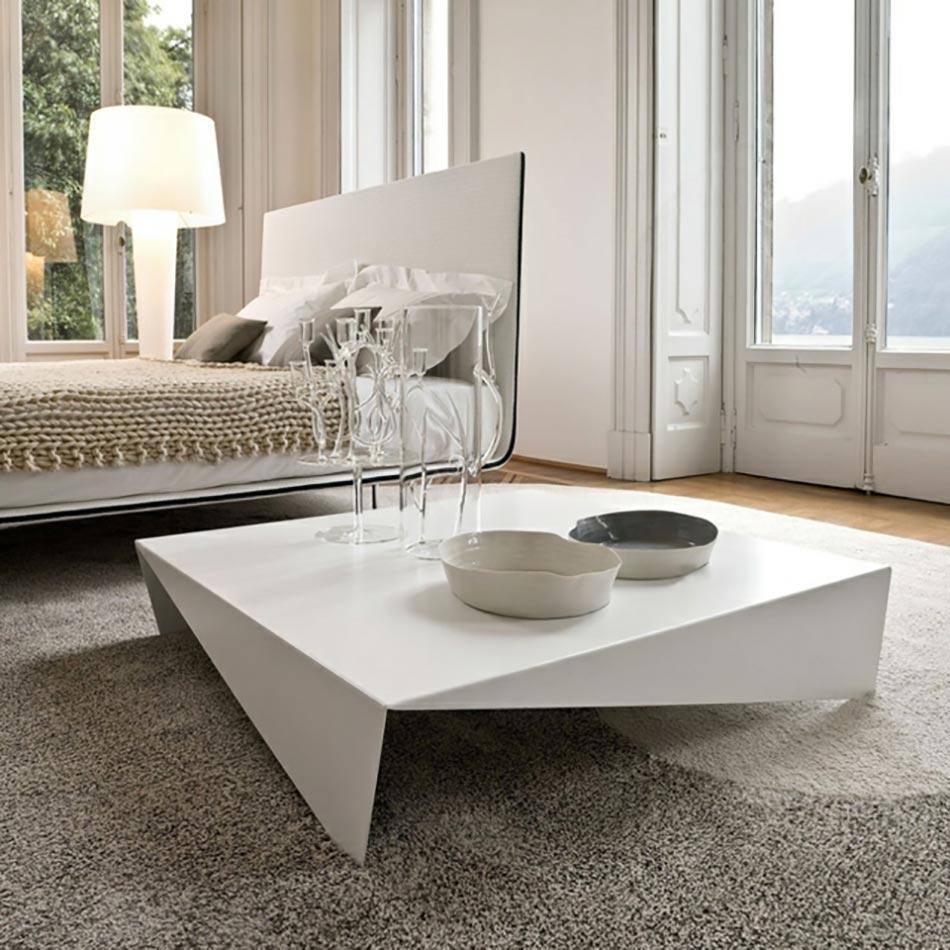 La Table Basse Design Comme Un Vrai Bijou Sjour Design