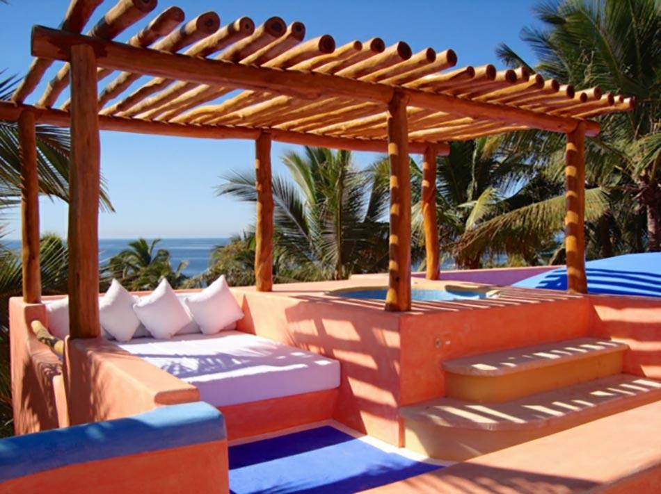 Complexe htelier de charme pour de belles vacances au Mexique  Design Feria