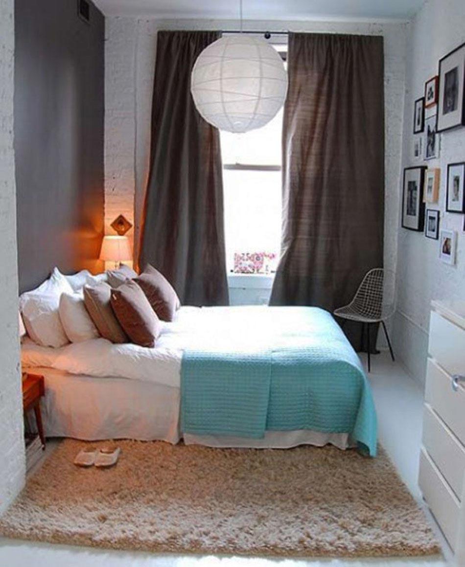 petite chambre a la fois conviviale