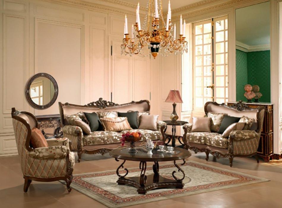 Meubles Classiques Pour Un Style Intemporel Design Feria