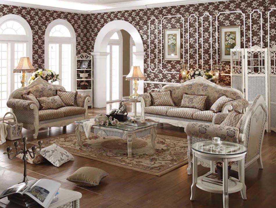 meubles classiques pour un style