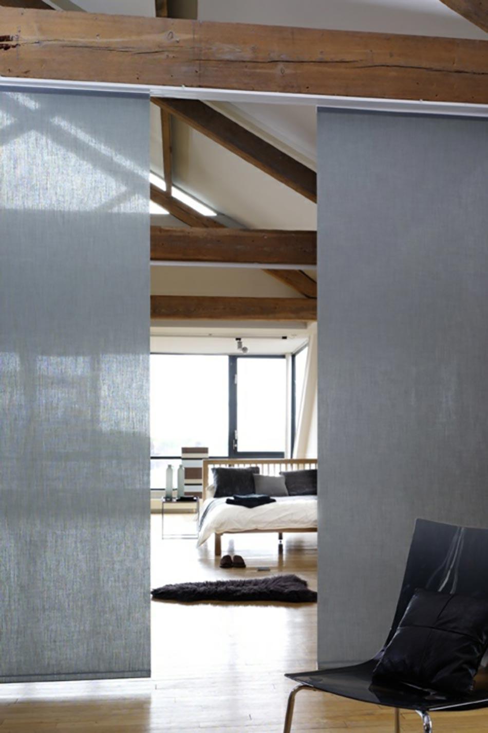 Panneaux Japonais Pour Une Ambiance Dintrieur Unique