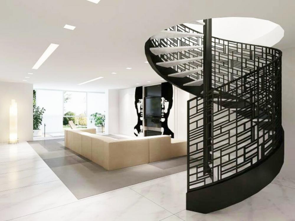 l escalier design ou 18 nouveautes