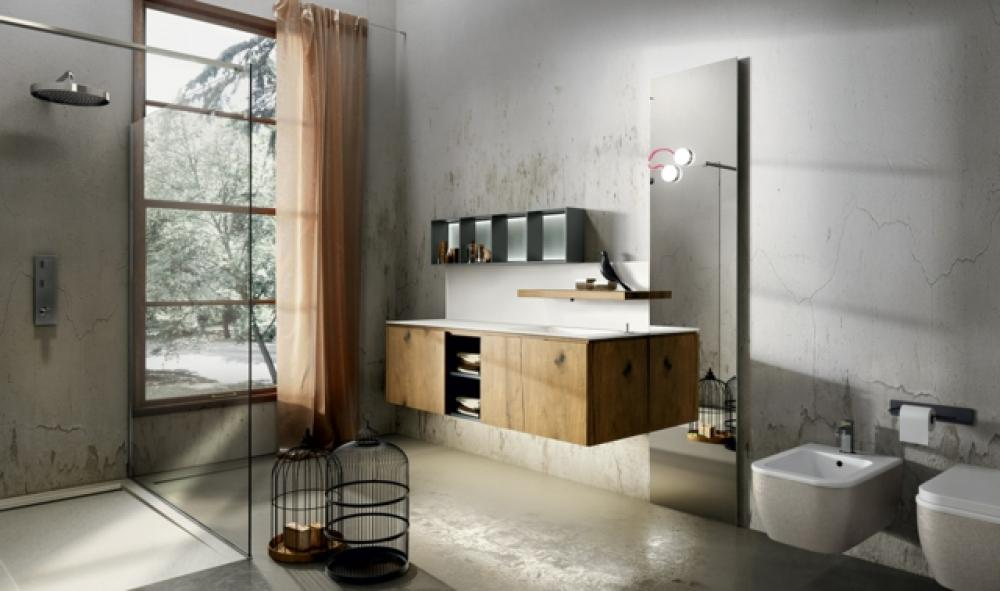 Amnagement salle de bain sign Edon design  Design Feria