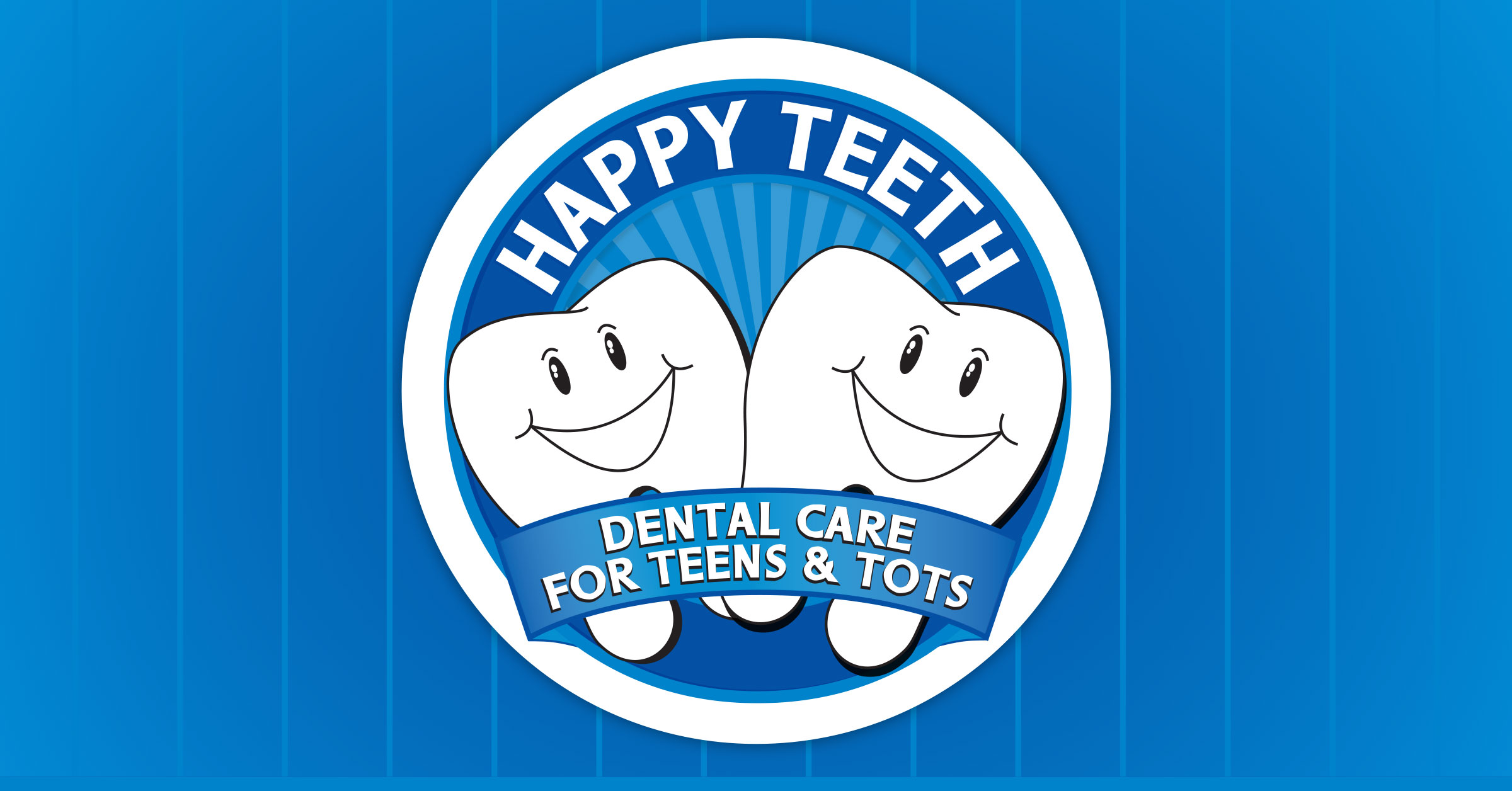 Happy Teeth Featured