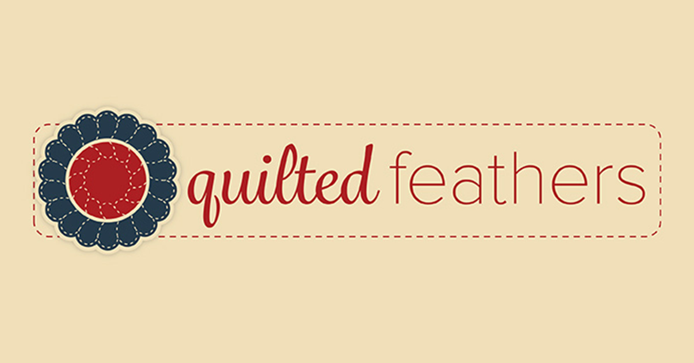 Quilted Feathers Feature