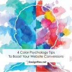 4 Color Psychology Tips To Boost Your Website Conversions