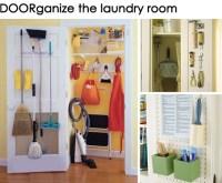 Get DOORganized!  design finch