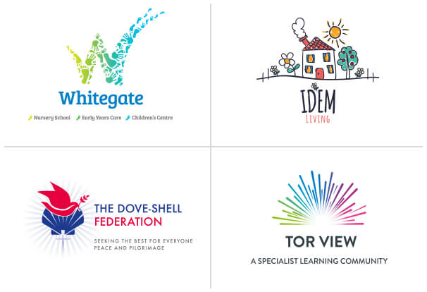 School Branding and Logos: Design For Schools