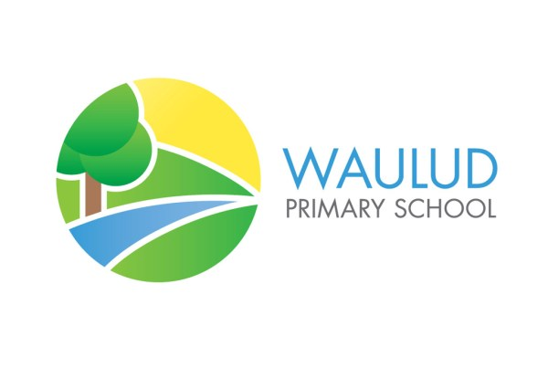 Waulud Primary School Logo Design