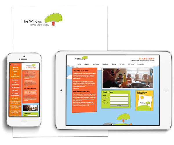 Design For Schools: Nurseries and Preschool Design