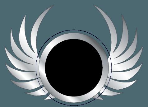 free logo maker wings