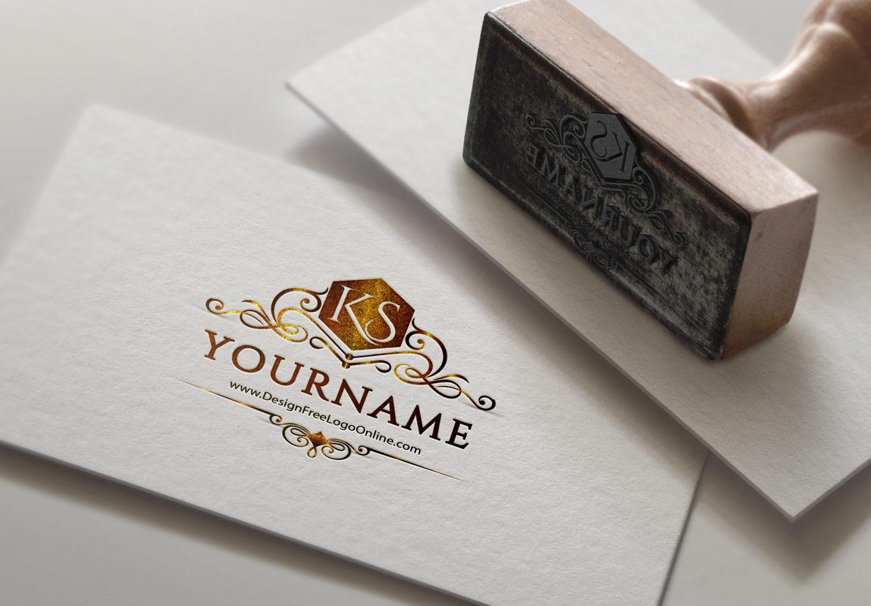 letter logo maker online