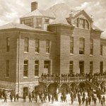 Lew Wallace Historical Building