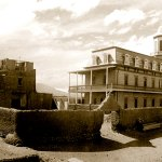 Lamy Historical Building