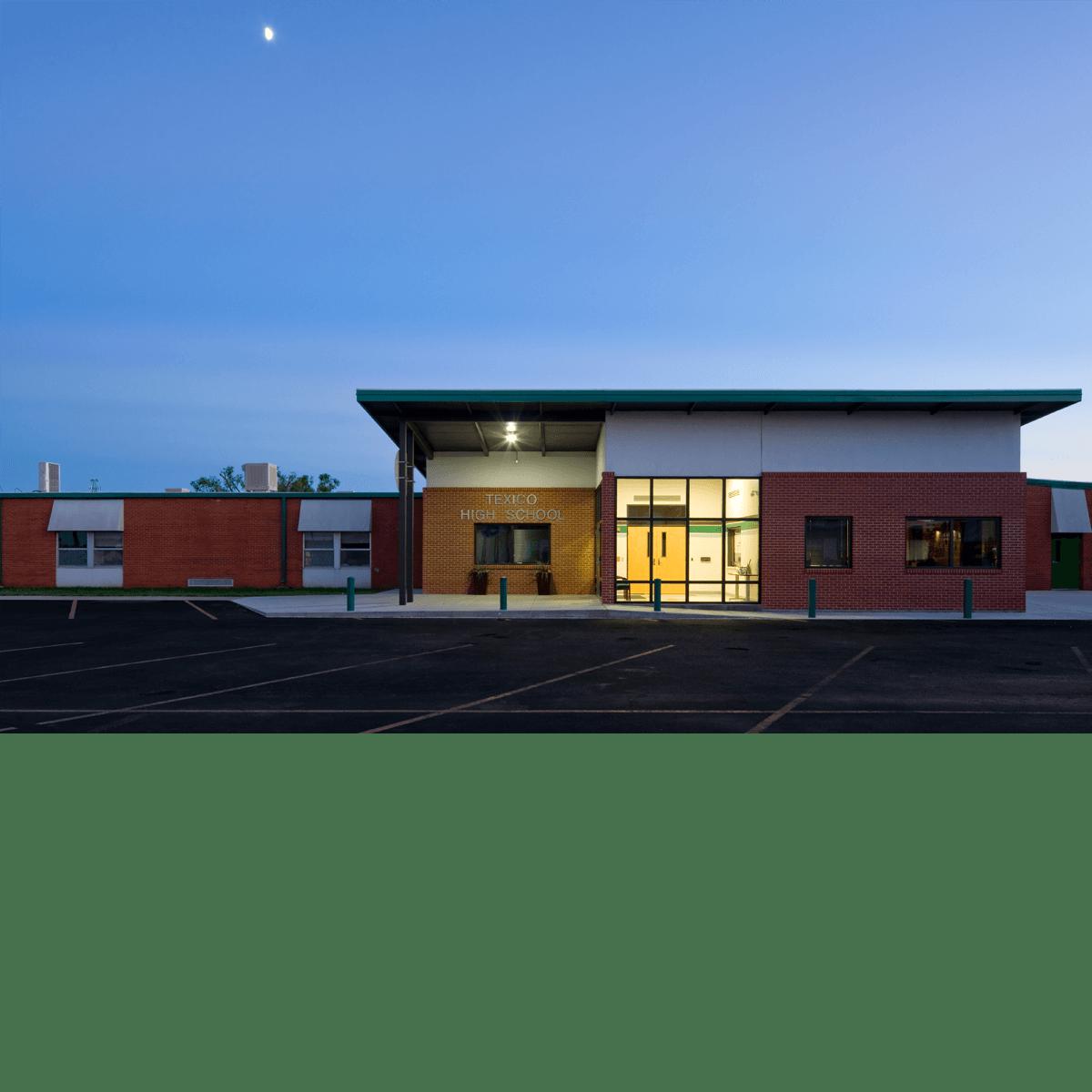 Texico Municipal Schools