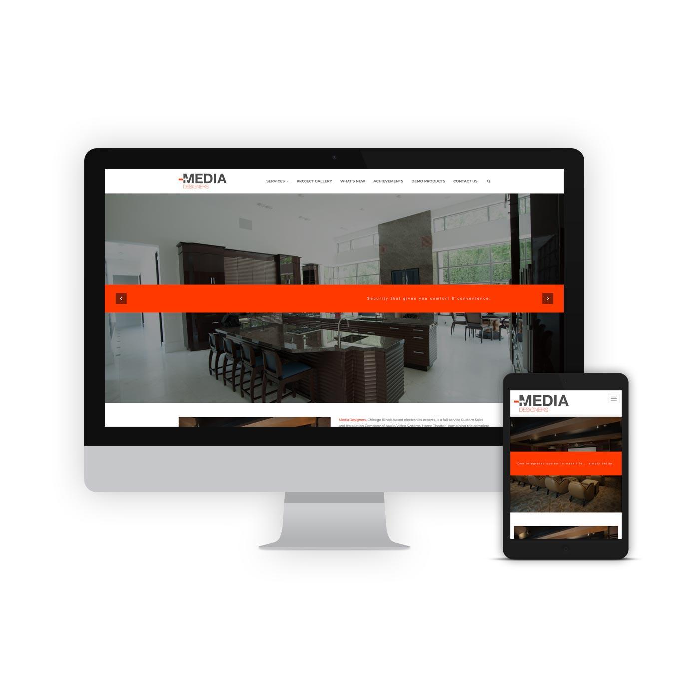 Media Designers & Installation