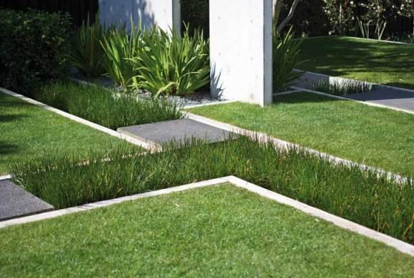 Garden design by Sally McLeay